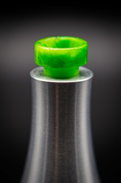 Drip Tip Zombie Green