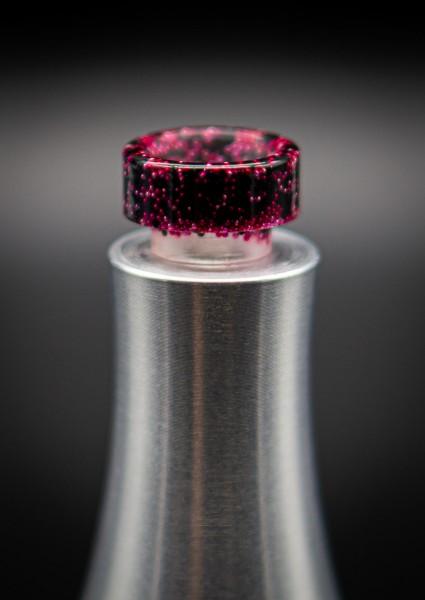 Drip Tip Black Pink Pearl